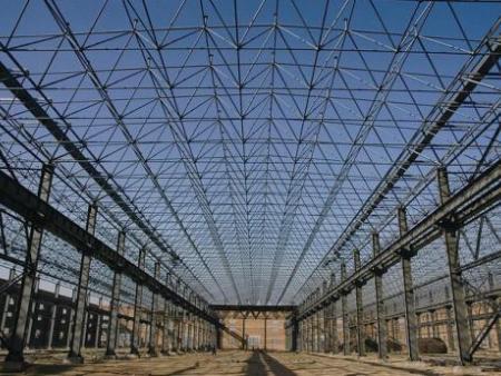 甘肃钢结构工程的四大施工要点