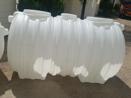 甘肅塑料化糞池廠家