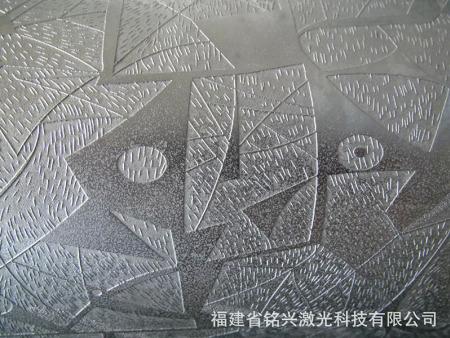 墙纸系列压纹