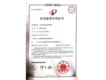 实用新型专利 (7)