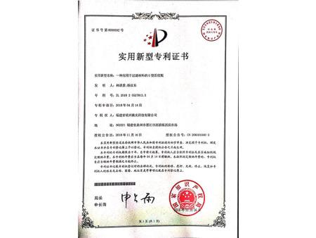 实用新型专利 (19)
