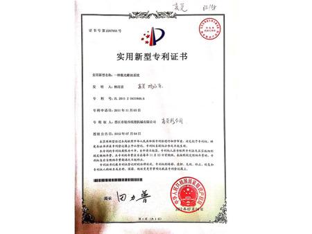 实用新型专利 (9)