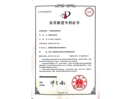 实用新型专利 (16)