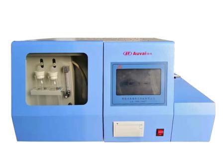 KZDL-9Z微機快速測硫儀