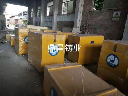 鼎昌铸业配重块我国铸造业的前景如何?