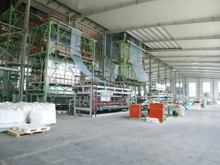 青州市英豪鑫诺塑料制品有限公司设备