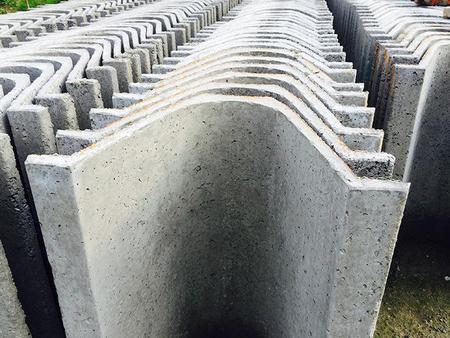 水泥排水槽