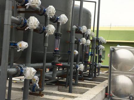 为什么都是沈阳水处理设备质量和价格却有不同?