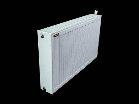 卡普兰宝钢制板式散热器