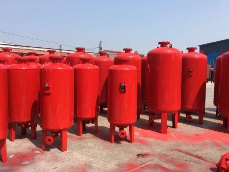 沈阳全自动稳压设备:全自动气压供水稳压设备市场分析