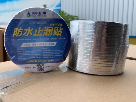 丁基胶带产品特性与适用范围