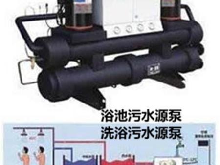 水源热泵技术存在的问题