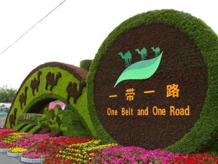 青海假山假樹工程