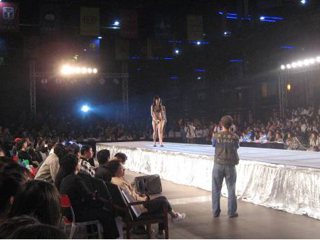 2007辽宁时尚文化周