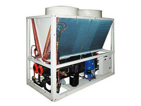 蘭州空氣源熱泵
