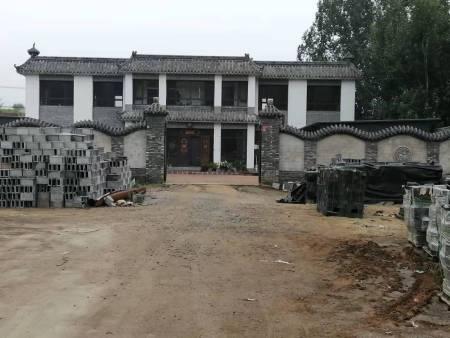 古建筑砖瓦