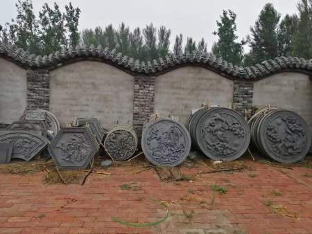 砖雕系列厂房