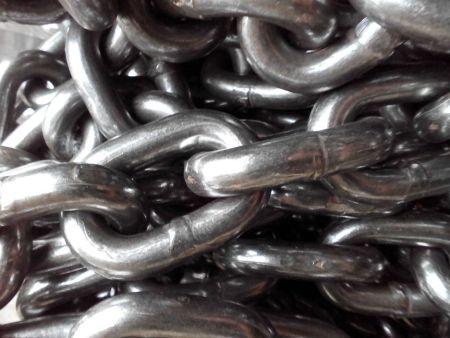 礦用圓環鏈條的優勢有哪些?