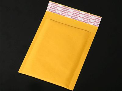 气泡信封袋