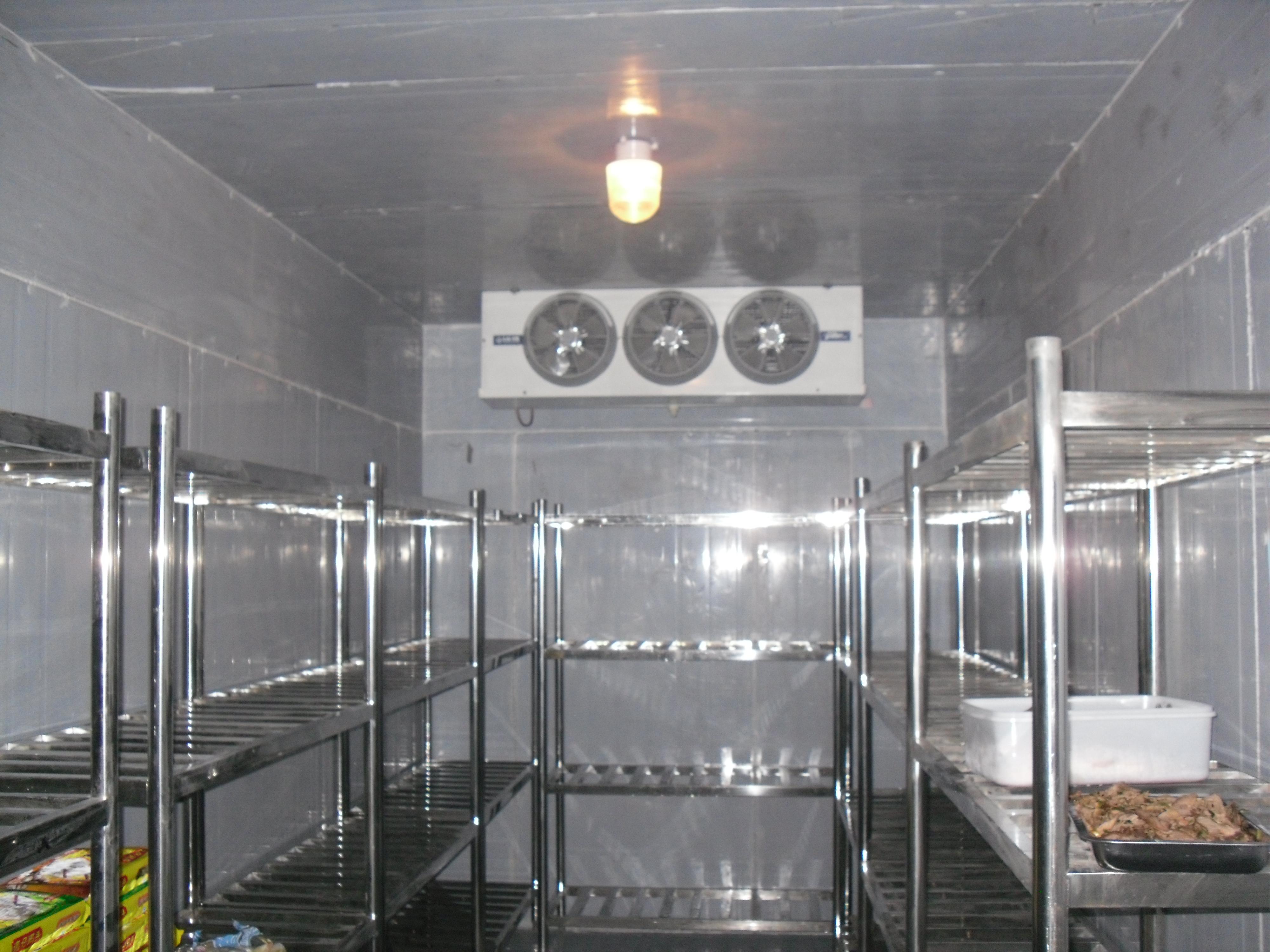 保鮮庫—蔬菜冷庫保鮮溫度設置多少更合適