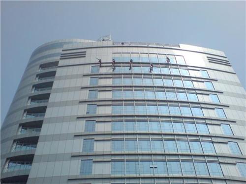 重庆外墙清洗