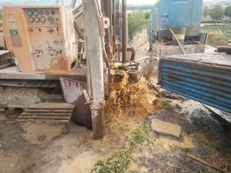 济南钻井工程