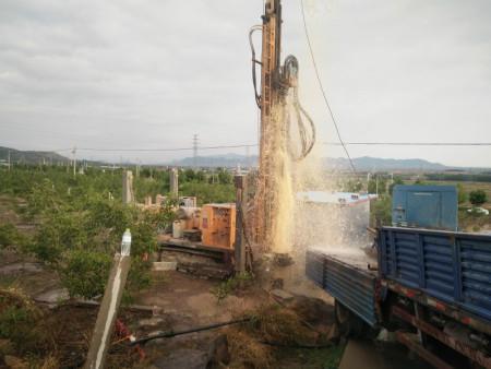 曲阜钻井工程