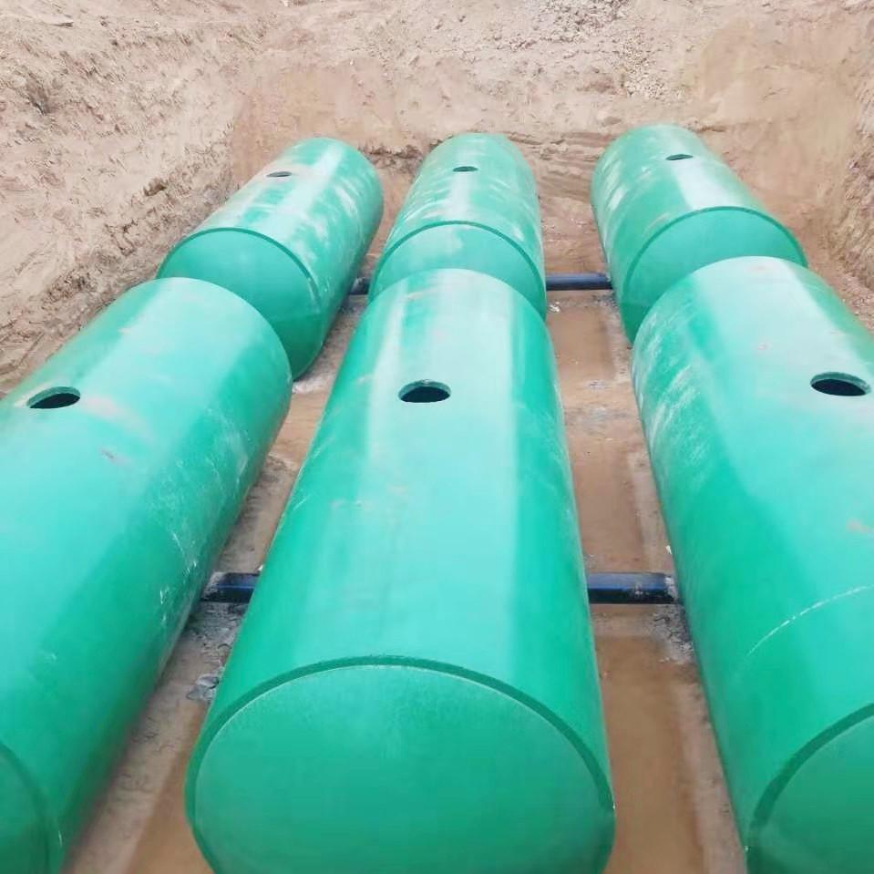 化粪池位置_预制钢筋混凝土化粪池|化粪池-新疆义能高新水泥制品有限公司
