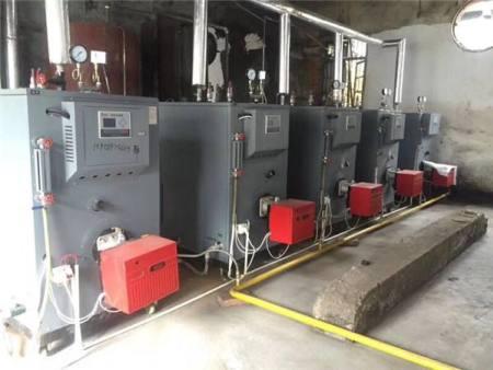 鍋爐控制系統