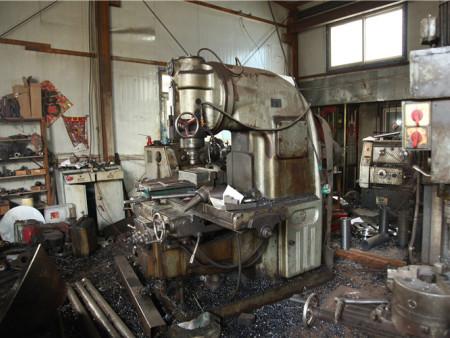 沈阳破碎机加工浅析影响破碎机生产力的因素