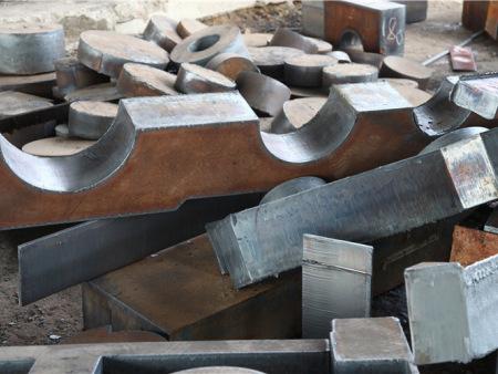 沈阳焊接加工中常见的焊接件发展