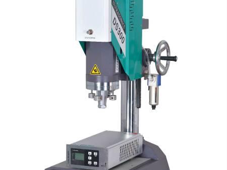超声波焊接机和激光焊接机两者之间有什么区别?