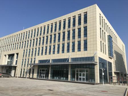 中国移动万博max登录公司吴忠分公司第二生产中心