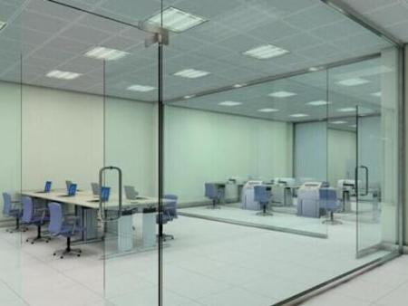 无框玻璃门怎么安装?无框玻璃门的安装方法!