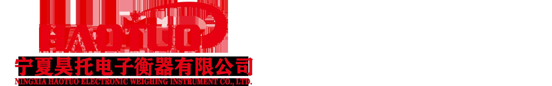 宁夏昊托电子衡器有限公司