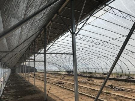 新型养殖棚