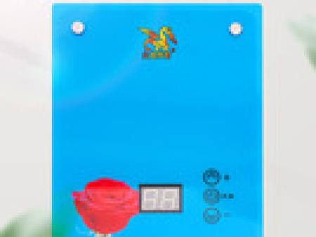 火龙传奇热水器故障显示频数字关不了