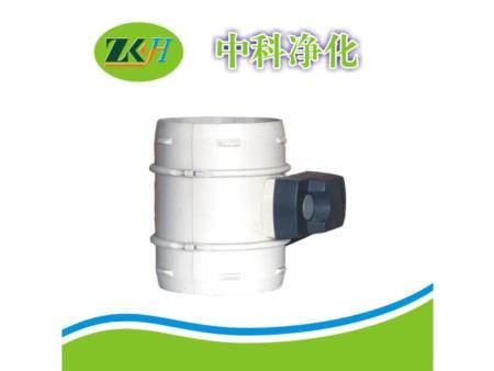 PVC电动风阀