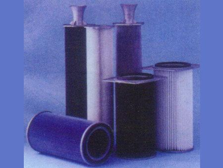 气体液化滤芯