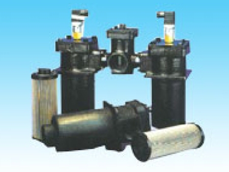 低压回油过滤器