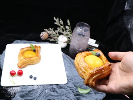 【新闻动态】稻盛田蛋糕面包店投资 当红品牌盈利高!