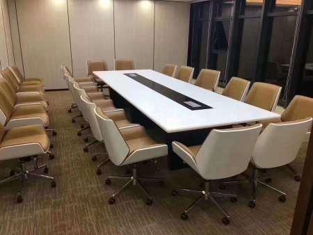 南京办公桌椅现场实拍图