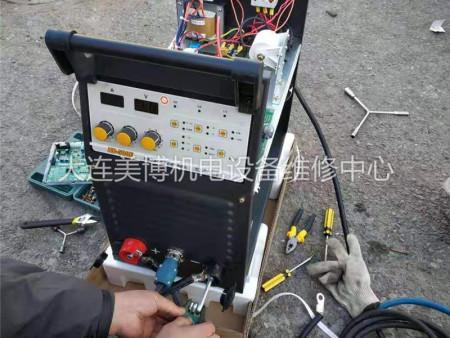 超声波大连焊机维修经验你知道多少?(上)