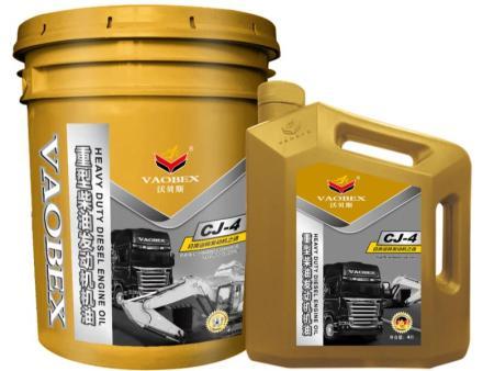 重型柴油发动机机油