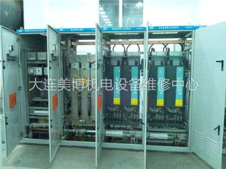 大连电控柜组装换热器机组内部怎么安装,注意什么?(下)