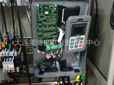 大连变频器维修可以分为几类?