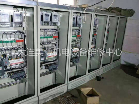 因地制宜的要求,来保证大连电控柜组装的使用安全!!!(下)