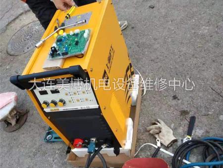 大连焊机维修的操作要点有哪些?(上)
