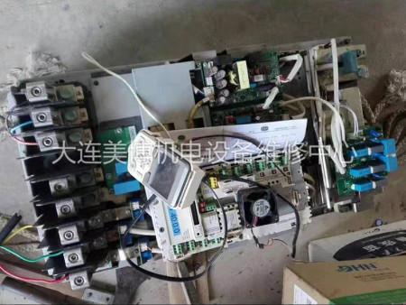 大连变频器维修变频器为什么整流?(上)