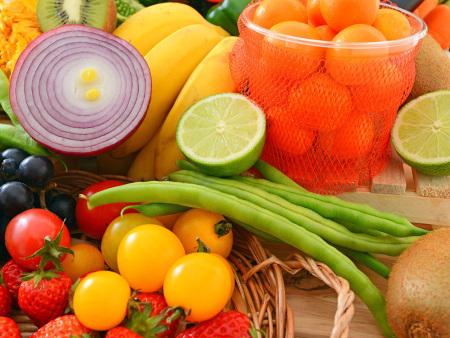哪些蔬菜适合使用含氯复合肥